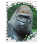 Perplexed Gorilla Notebook